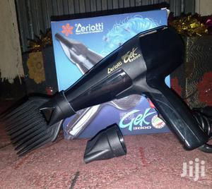 Ceriotti Hair Dryer | Tools & Accessories for sale in Addis Ababa, Addis Ketema