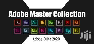 Adobe Master Collection Cs6   Software for sale in Addis Ababa, Bole