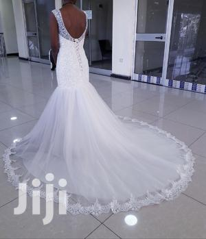 Mermaid Wedding Dress Rent   Wedding Wear & Accessories for sale in Addis Ababa, Bole