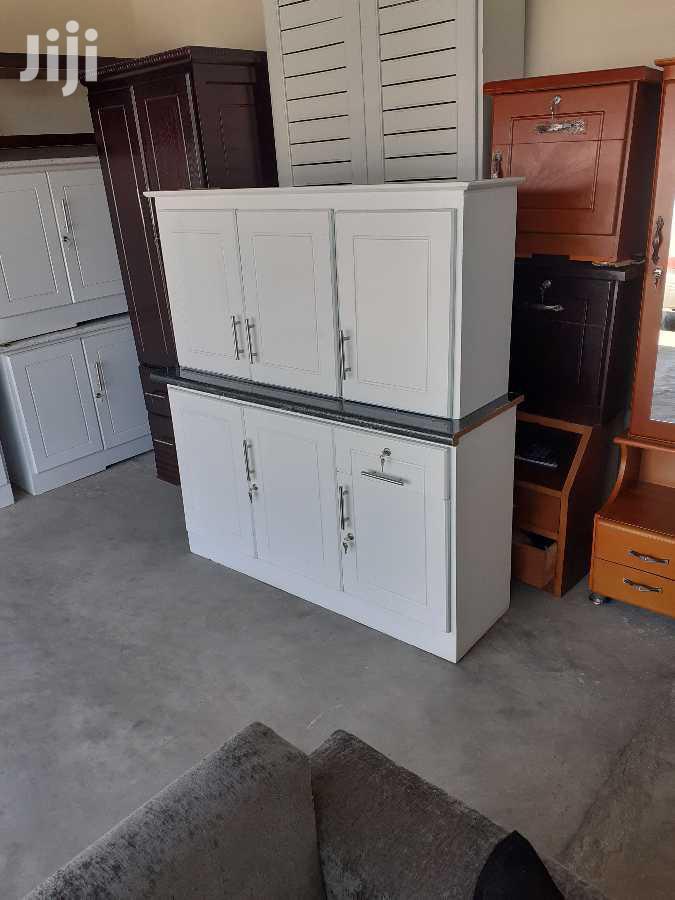 New Kitchen Cabinet 1.30cm | Furniture for sale in Bole, Addis Ababa, Ethiopia