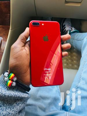 New Apple iPhone 8 Plus 64 GB Red | Mobile Phones for sale in Addis Ababa, Lideta