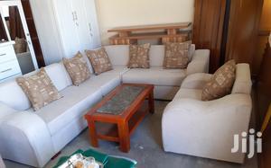New Fulset L-Shape Sofa | Furniture for sale in Addis Ababa, Bole