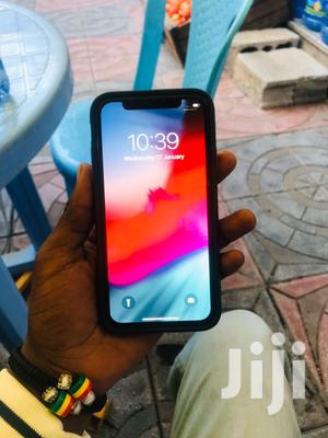 Apple iPhone X 64 GB Gray | Mobile Phones for sale in Addis Ababa, Lideta