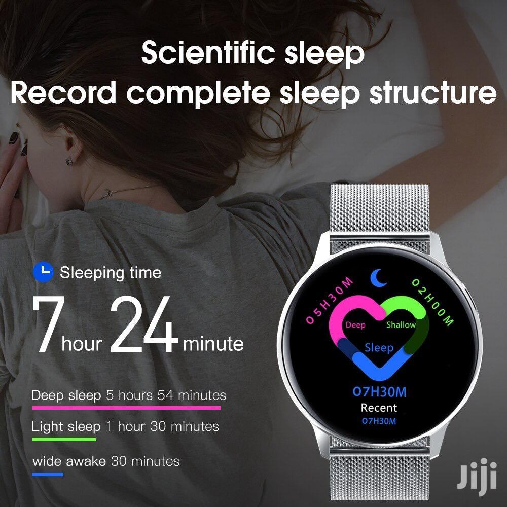 S30 Smart Watch | Smart Watches & Trackers for sale in Kolfe Keranio, Addis Ababa, Ethiopia