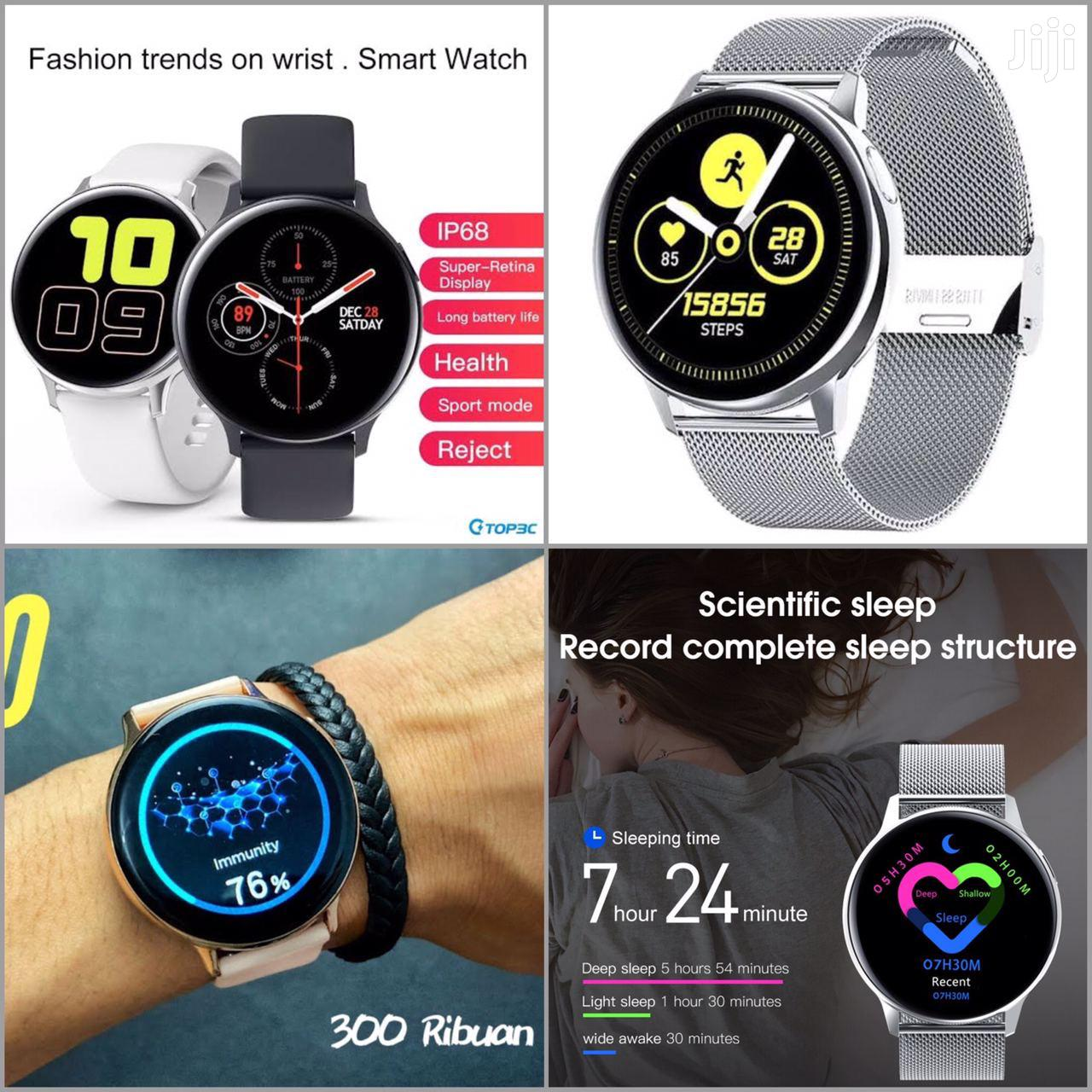 S30 Smart Watch