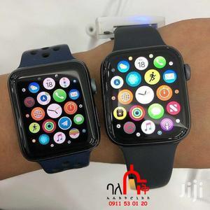 Smart Watch Watch 5. Watch 6. W26 | Smart Watches & Trackers for sale in Addis Ababa, Bole