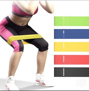 Resistance Band 5color | Sports Equipment for sale in Addis Ababa, Akaky Kaliti