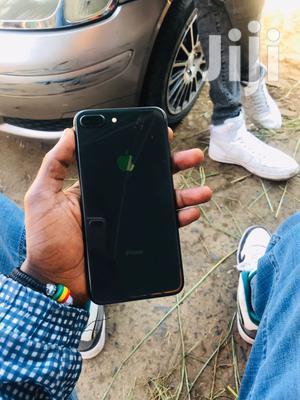 New Apple iPhone 8 Plus 64 GB Black | Mobile Phones for sale in Addis Ababa, Lideta