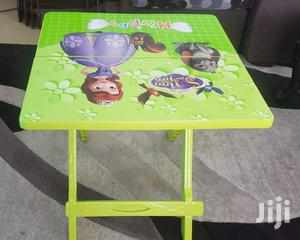 Children's Felxible Platic Table | Children's Furniture for sale in Addis Ababa, Yeka