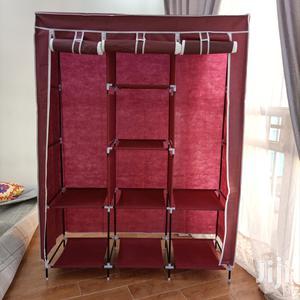የልብስ ቁም ሳጥን ባለ 3   Furniture for sale in Addis Ababa, Bole