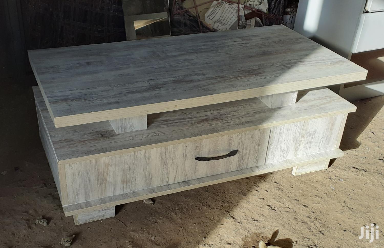 New Sofa Table