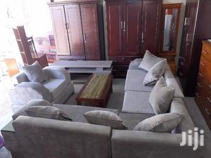 New Sofa L Shape   Furniture for sale in Addis Ababa, Bole