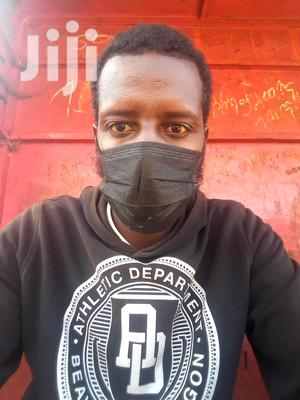 Mr. Abdi Temam | Legal CVs for sale in Oromia Region, Jimma