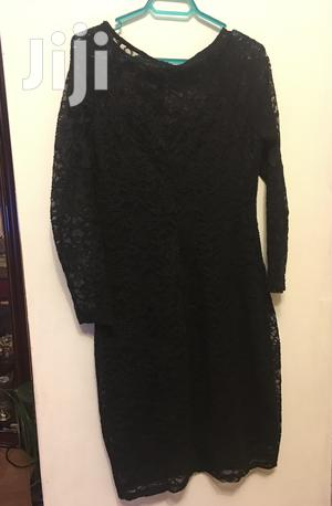 Black Lace Dress | Clothing for sale in Addis Ababa, Addis Ketema