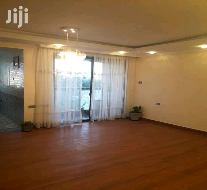 Furnished 3bdrm Shared Apartment in Emeraled, Bole for Rent