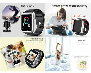 Bluetooth Smart Watch | Smart Watches & Trackers for sale in Addis Ababa, Yeka