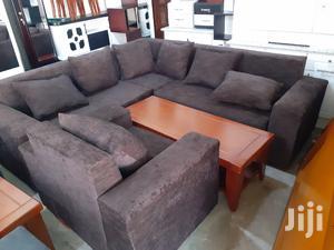 New L-Shape Sofa | Furniture for sale in Addis Ababa, Bole