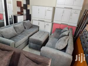 New Sofa L-shape | Furniture for sale in Addis Ababa, Bole