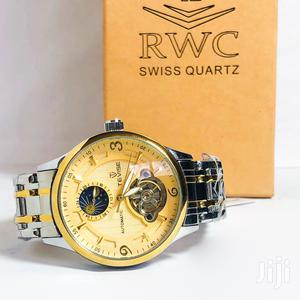 Rwc Swiss Automatic   Watches for sale in Addis Ababa, Bole