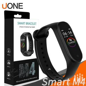 M4 Smart Bracelets | Smart Watches & Trackers for sale in Addis Ababa, Bole