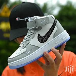Nike Air Force | Shoes for sale in Addis Ababa, Kolfe Keranio
