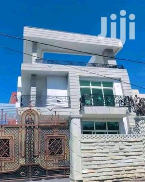 Furnished 5bdrm Townhouse in ሲኤምሲ, Bole for Sale | Houses & Apartments For Sale for sale in Addis Ababa, Bole