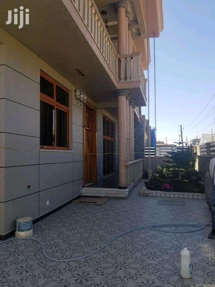 Furnished 5bdrm Townhouse in ሲኤምሲ, Bole for Sale   Houses & Apartments For Sale for sale in Bole, Addis Ababa, Ethiopia