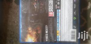 Ps4 Mortal Kombat X   Video Games for sale in Dire Dawa, Dire Dawa city