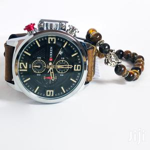 Curren Chronograph Watches   Watches for sale in Addis Ababa, Bole