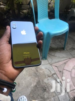 New Apple iPhone X 256 GB Black | Mobile Phones for sale in Addis Ababa, Lideta