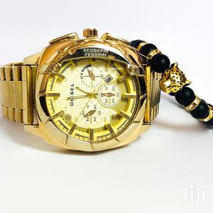 Diesel Chronograph Watches | Watches for sale in Addis Ababa, Bole