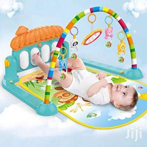 Piano Kick Baby Playing Beds   Toys for sale in Addis Ababa, Lideta