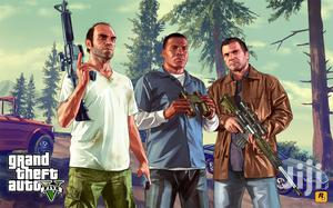GTA 5 for PC | Video Games for sale in Amhara Region, South Wollo