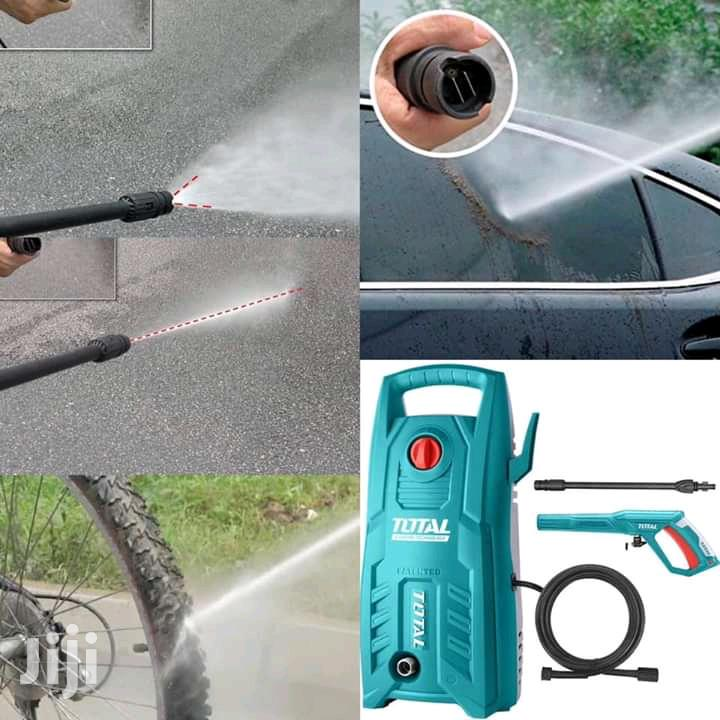 High Pressure Car Washer | Vehicle Parts & Accessories for sale in Arada, Addis Ababa, Ethiopia
