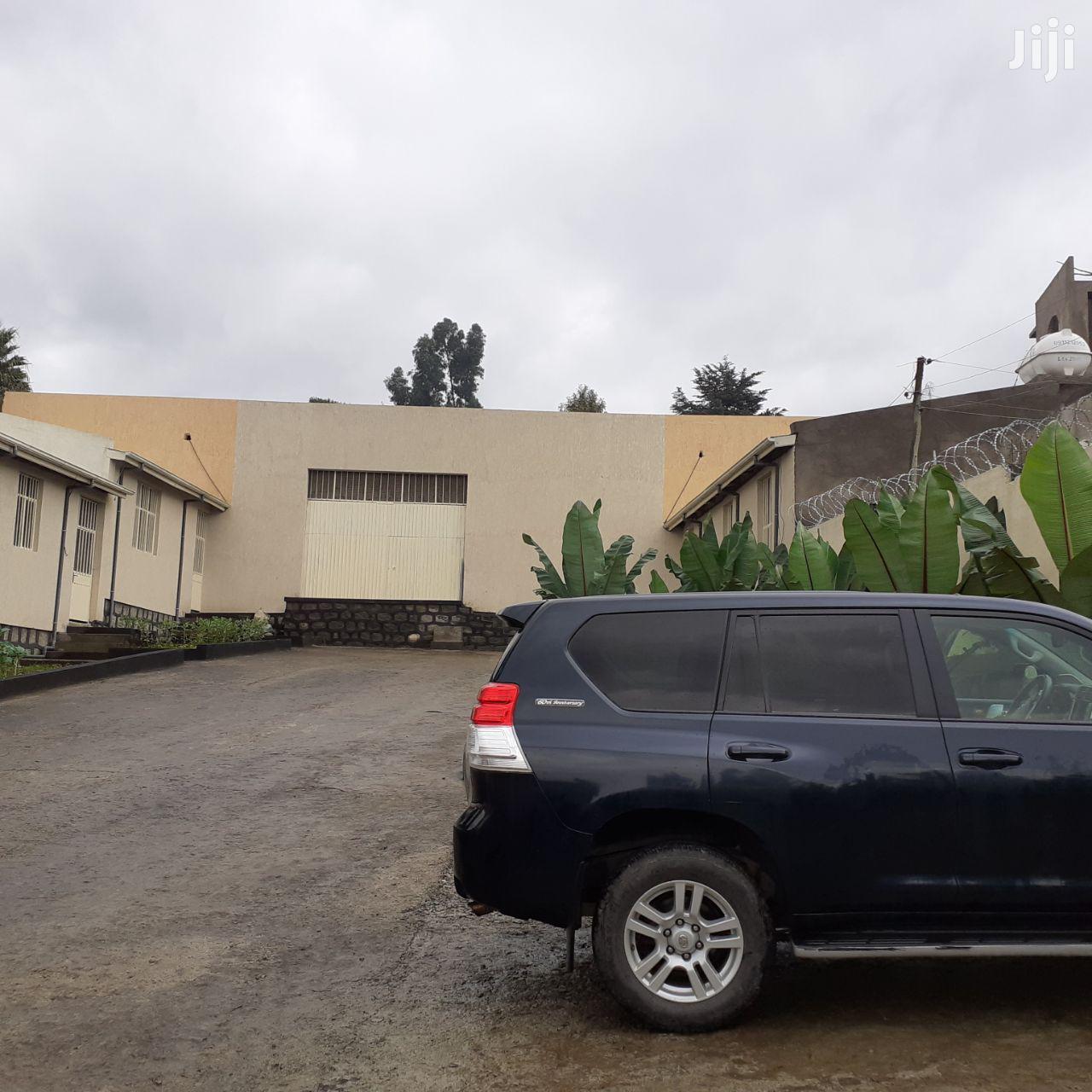 የሚከራይ መጋዘን ጃክሮስ | Event centres, Venues and Workstations for sale in Bole, Addis Ababa, Ethiopia
