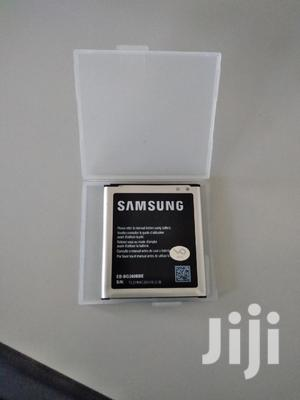 Original Samsung J2 Batteries | Accessories for Mobile Phones & Tablets for sale in Addis Ababa, Gullele