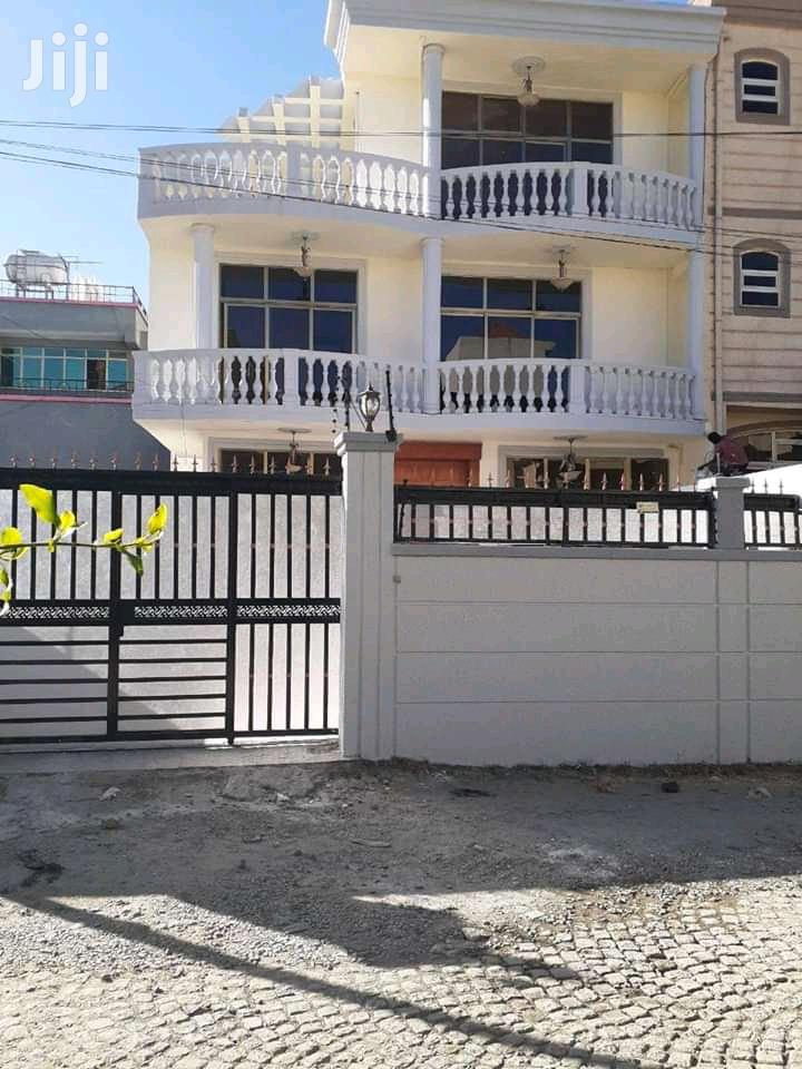 6bdrm House in Bole for Sale
