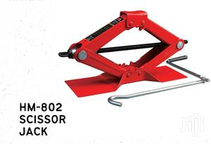 Scissor Jack HM-802 | Vehicle Parts & Accessories for sale in Addis Ababa, Arada