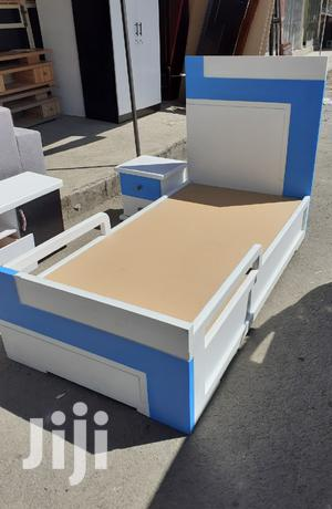 New Kids Bed 1m With Drawer | Furniture for sale in Addis Ababa, Bole