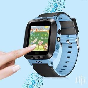 ልጅዎትን በሰላም ወጥቶ እስኪገባ ድረስ አጠገብዎ ያለ እስኪመስል የሚከታተሉበት ስማርት ሰዓት | Smart Watches & Trackers for sale in Addis Ababa, Bole