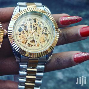 Rolex Automatic High Quality Brand Watch | Watches for sale in Addis Ababa, Bole