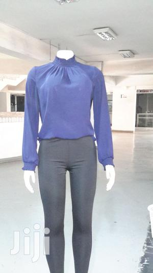 Blue Black Top   Clothing for sale in Addis Ababa, Lideta