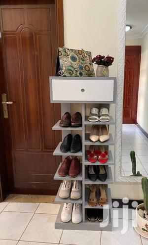 Simple Shoe Rack   Furniture for sale in Addis Ababa, Bole