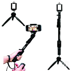 Tripod/Monopod | Accessories for Mobile Phones & Tablets for sale in Addis Ababa, Bole