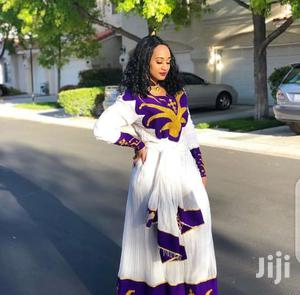 Beautiful Traditional Dress | Clothing for sale in Addis Ababa, Gullele