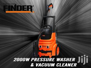 Finder High Pressure Washer 2000W | Garden for sale in Addis Ababa, Lideta