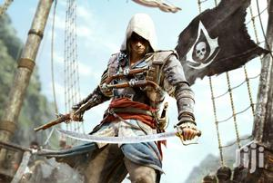 Assassins Creed Black Flag   Video Games for sale in Amhara Region, South Wollo