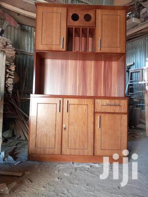 Ande Wet Kitchen Cabinet   Furniture for sale in Addis Ababa, Nifas Silk-Lafto