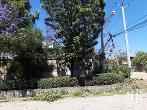 የሚሸጥ ቦታ ሲኤምሲ አስፓልት የያዘ | Land & Plots For Sale for sale in Addis Ababa, Yeka