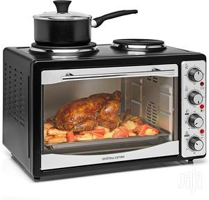 40 Litter Turkey Double Plate Electric Oven   Kitchen Appliances for sale in Addis Ababa, Arada